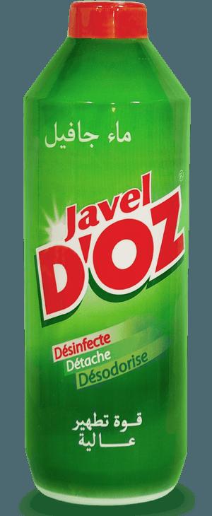 Eau de javel univers d 39 oz for Mousse eau de javel